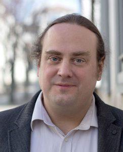 Portrait of Pablo Pirnay-Dummer